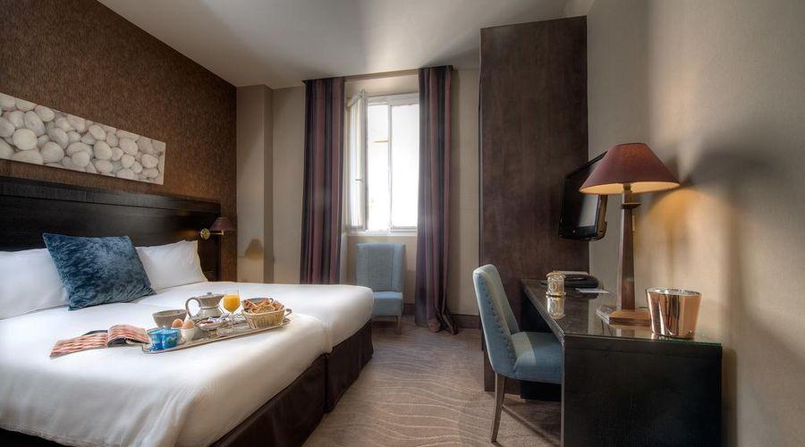 Best Western Plus Nice Cosy Hôtel-54 of 55 photos