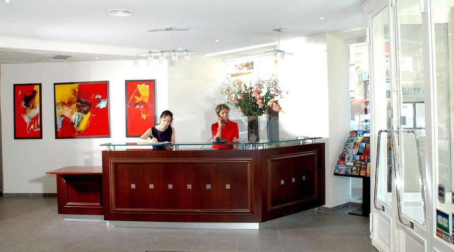 Hotel Azurea-2 of 30 photos