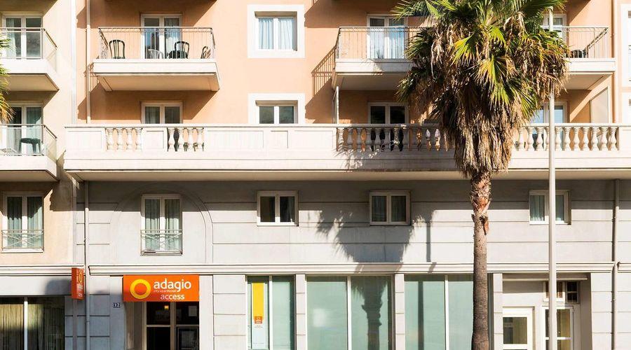 Aparthotel Adagio access Nice Magnan-1 of 39 photos