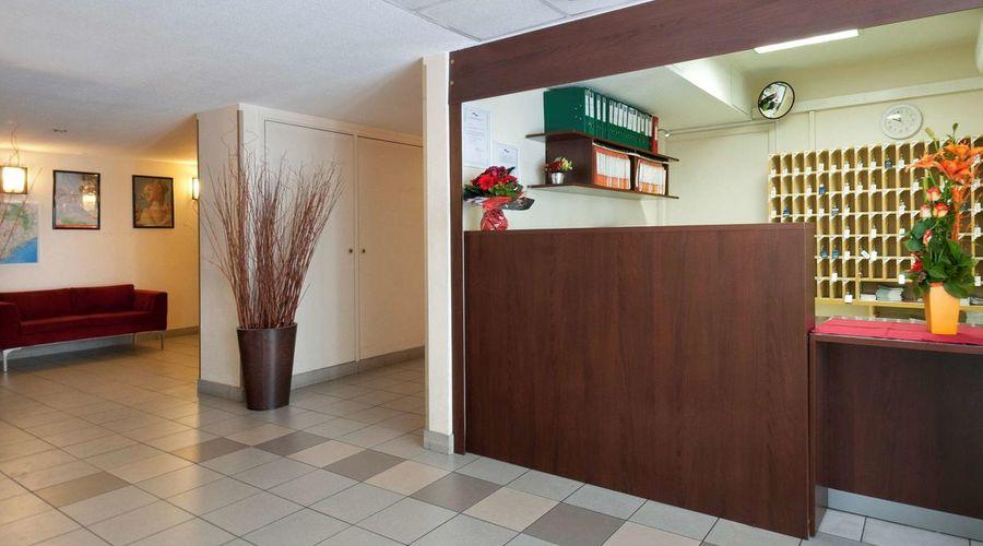 Aparthotel Adagio access Nice Magnan-10 of 39 photos