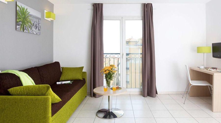 Aparthotel Adagio access Nice Magnan-11 of 39 photos