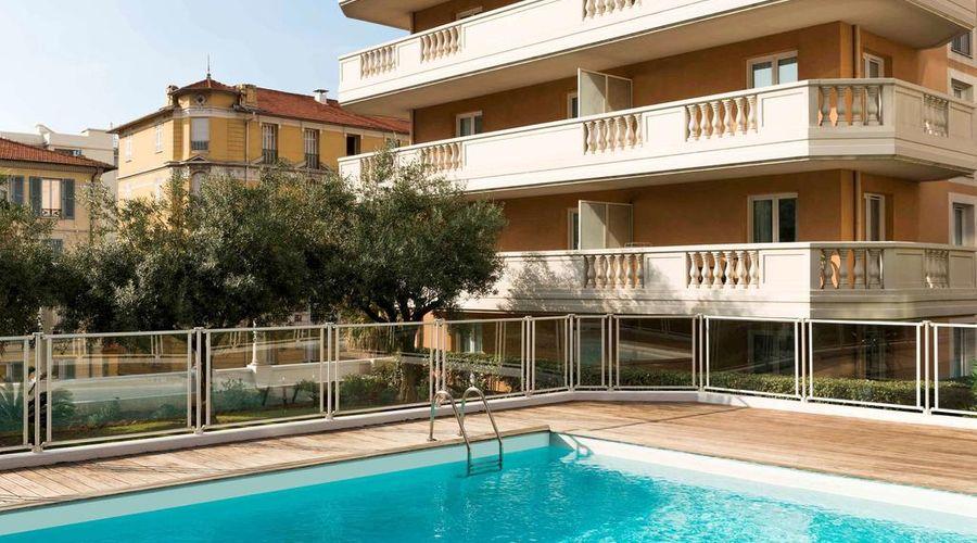 Aparthotel Adagio access Nice Magnan-12 of 39 photos
