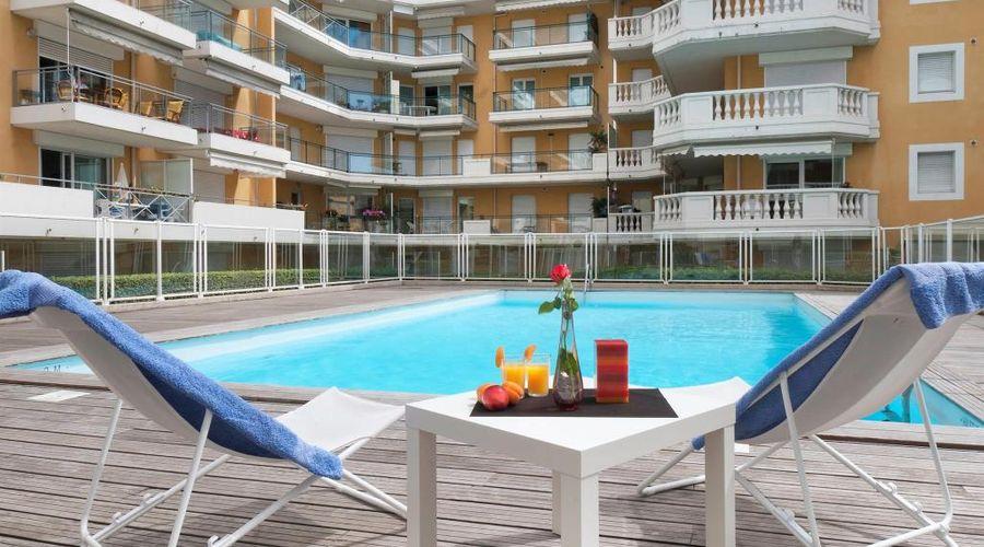 Aparthotel Adagio access Nice Magnan-15 of 39 photos