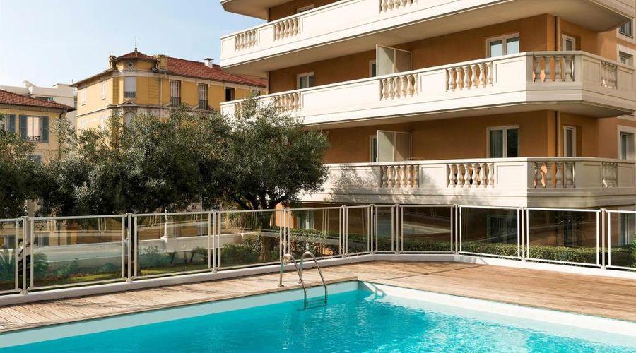 Aparthotel Adagio access Nice Magnan-16 of 39 photos