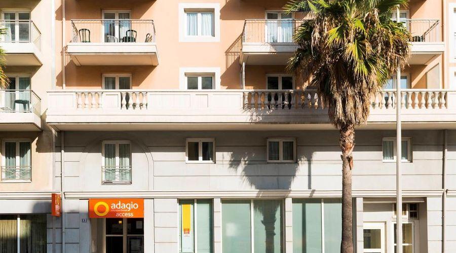Aparthotel Adagio access Nice Magnan-17 of 39 photos