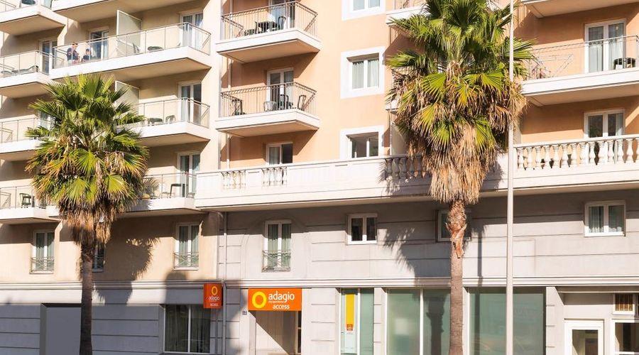 Aparthotel Adagio access Nice Magnan-18 of 39 photos