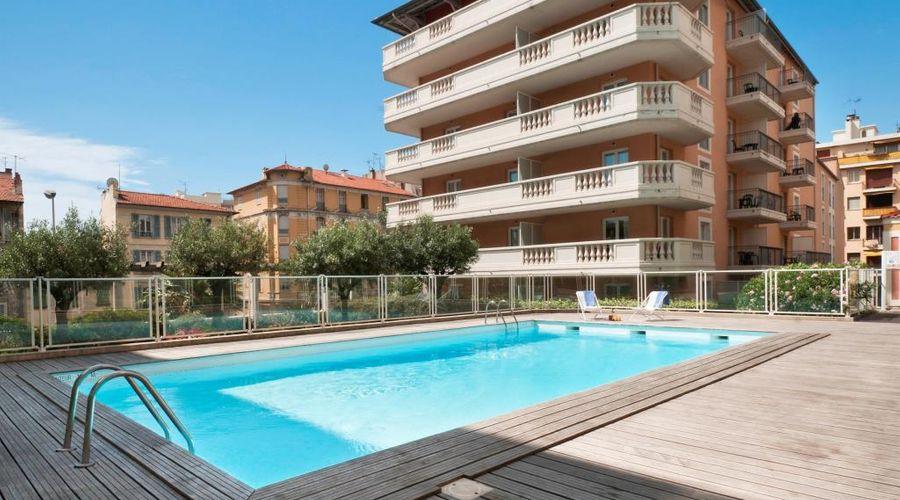 Aparthotel Adagio access Nice Magnan-19 of 39 photos