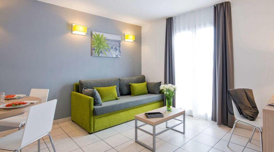 Aparthotel Adagio access Nice Magnan-2 of 39 photos