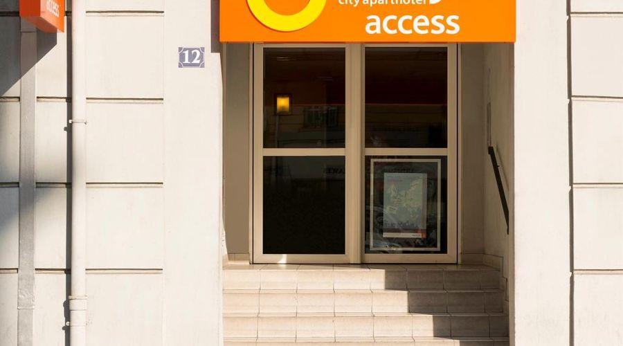 Aparthotel Adagio access Nice Magnan-20 of 39 photos