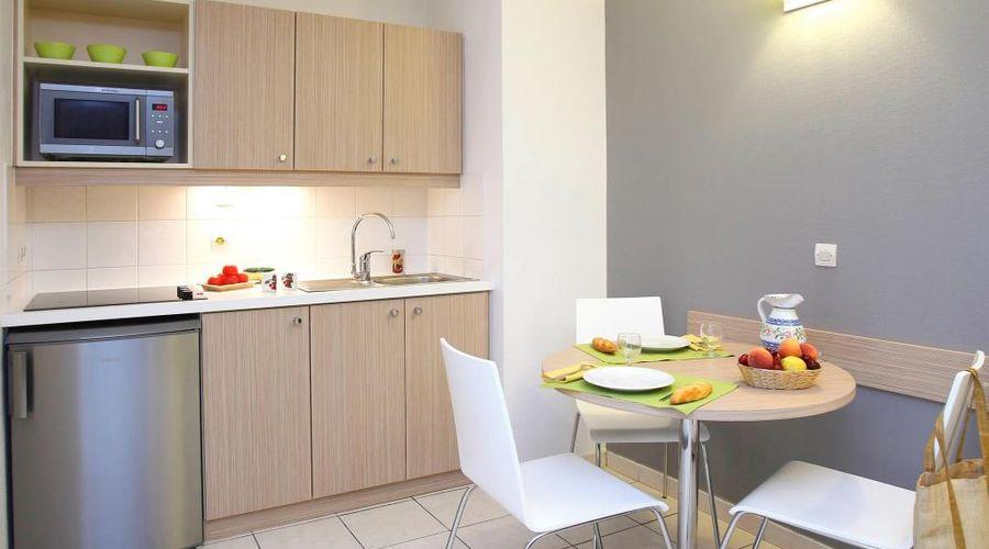 Aparthotel Adagio access Nice Magnan-21 of 39 photos