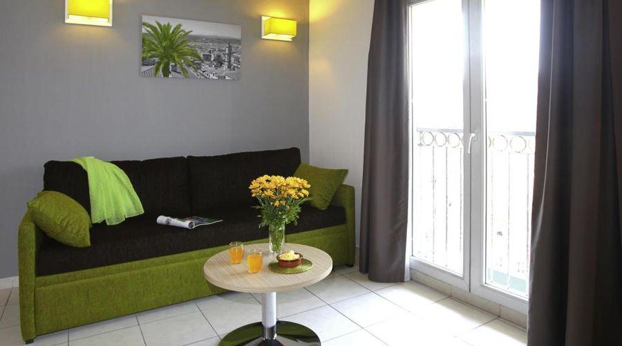 Aparthotel Adagio access Nice Magnan-25 of 39 photos