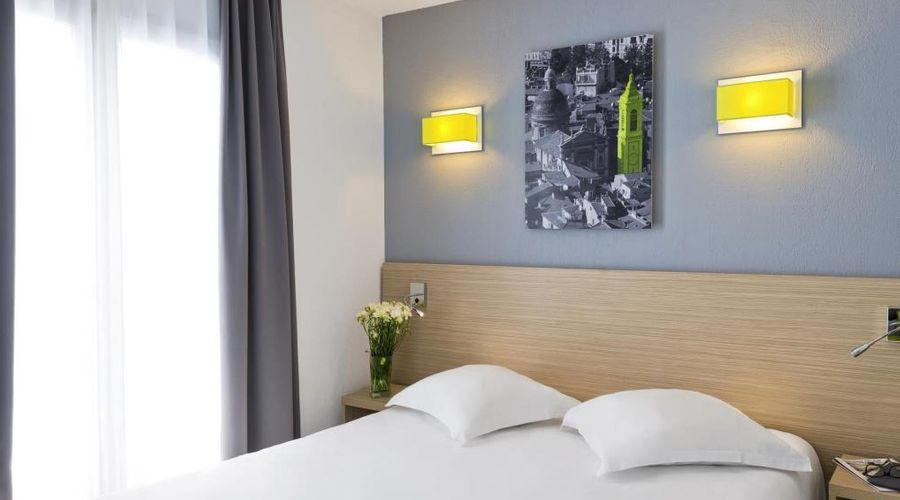 Aparthotel Adagio access Nice Magnan-28 of 39 photos