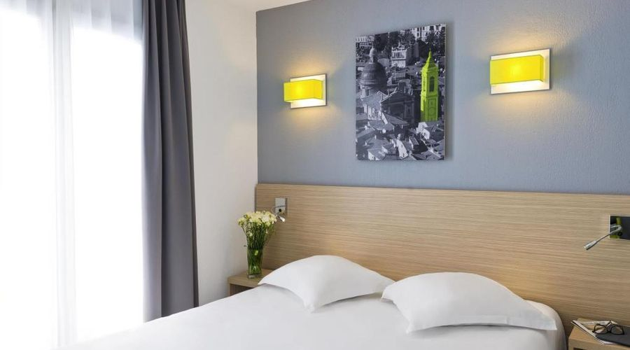 Aparthotel Adagio access Nice Magnan-29 of 39 photos