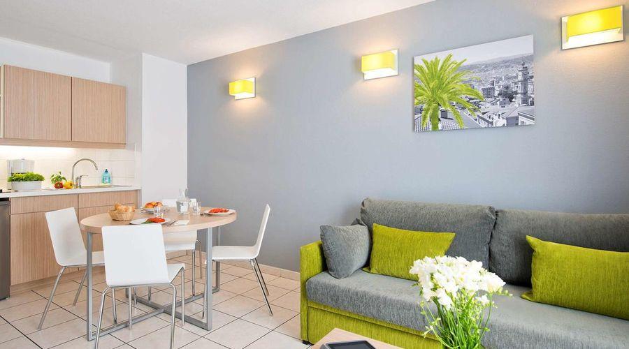 Aparthotel Adagio access Nice Magnan-3 of 39 photos