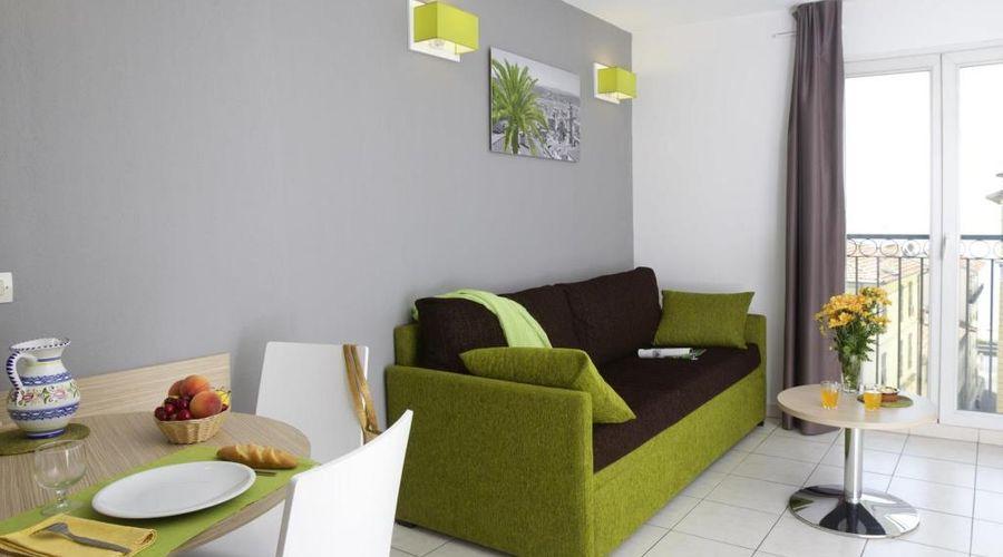Aparthotel Adagio access Nice Magnan-30 of 39 photos