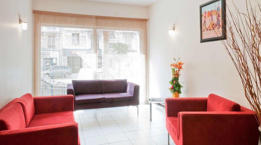 Aparthotel Adagio access Nice Magnan-9 of 39 photos