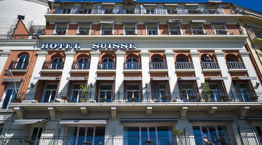 Hôtel Suisse-1 of 53 photos
