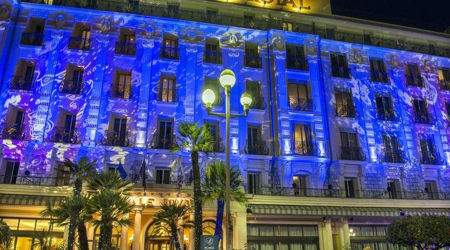 Hôtel Vacances Bleues Le Royal-1 of 46 photos