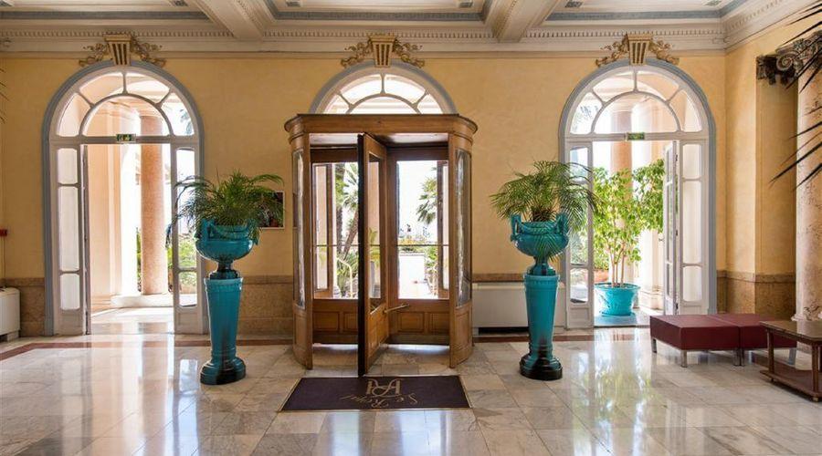 Hôtel Vacances Bleues Le Royal-16 of 46 photos