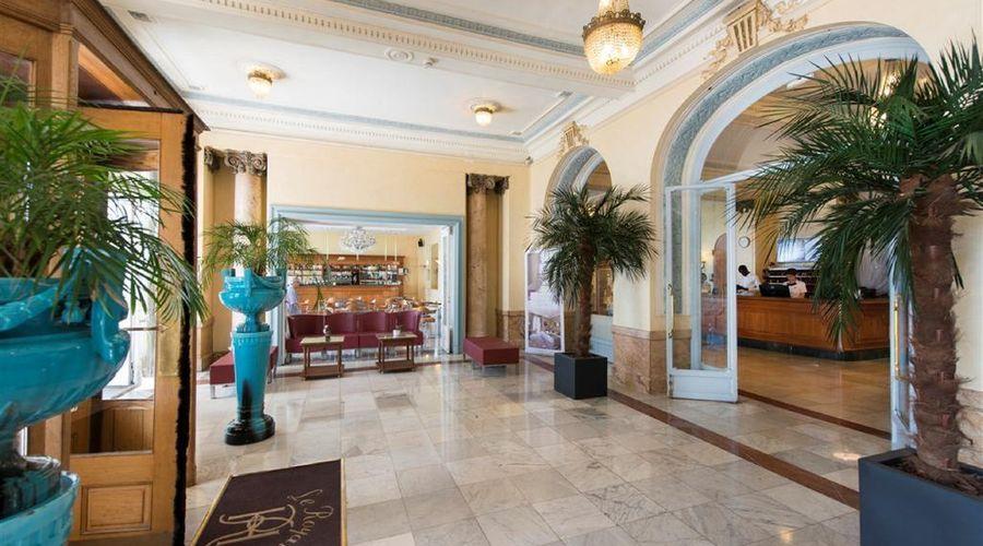 Hôtel Vacances Bleues Le Royal-18 of 46 photos