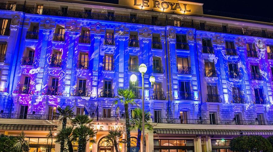 Hôtel Vacances Bleues Le Royal-27 of 46 photos