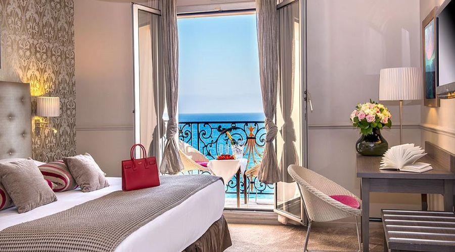 Hôtel Vacances Bleues Le Royal-3 of 46 photos