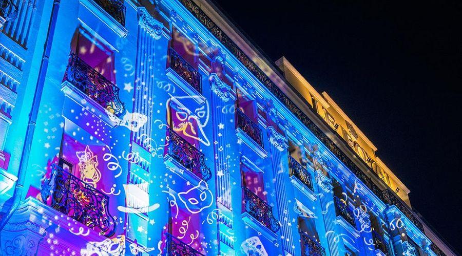 Hôtel Vacances Bleues Le Royal-28 of 46 photos