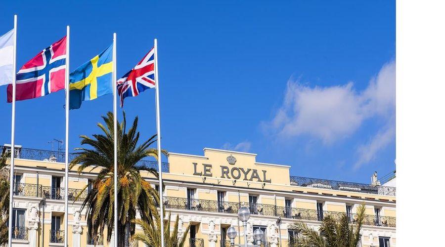 Hôtel Vacances Bleues Le Royal-29 of 46 photos
