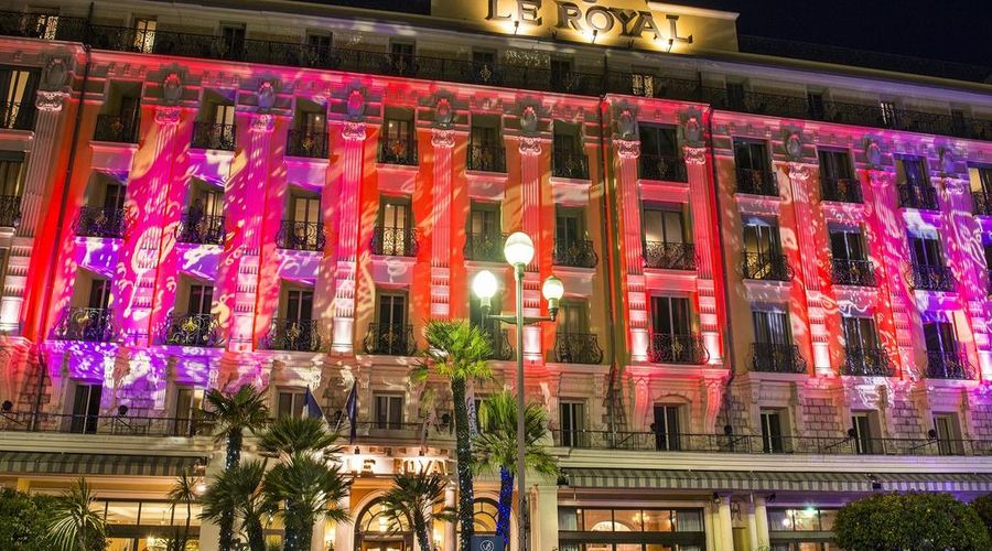 Hôtel Vacances Bleues Le Royal-43 of 46 photos