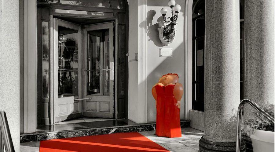Hôtel Vacances Bleues Le Royal-6 of 46 photos