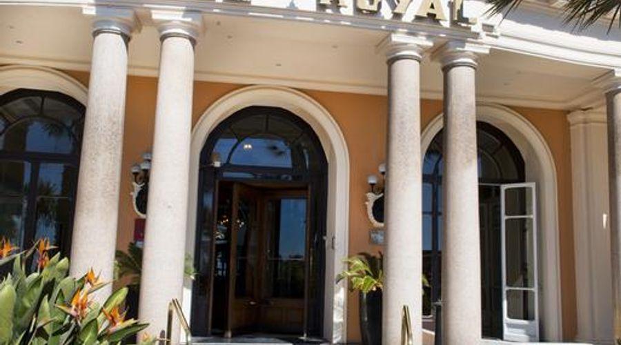 Hôtel Vacances Bleues Le Royal-8 of 46 photos