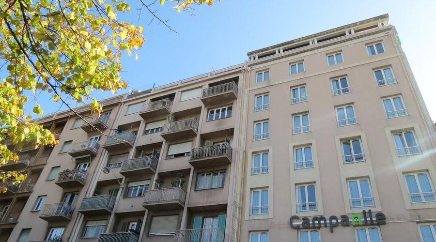 Hotel Campanile Nice Centre - Acropolis-1 of 51 photos