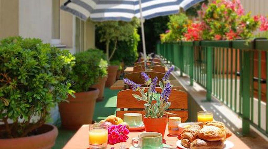 Hotel Campanile Nice Centre - Acropolis-15 of 51 photos