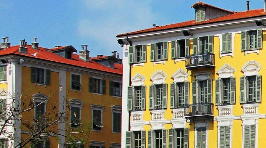 Hotel Campanile Nice Centre - Acropolis-17 of 51 photos