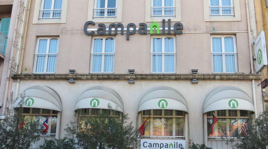 Hotel Campanile Nice Centre - Acropolis-2 of 51 photos