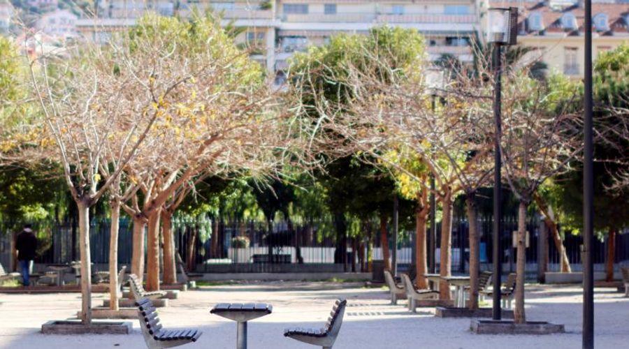 Hotel Campanile Nice Centre - Acropolis-20 of 51 photos