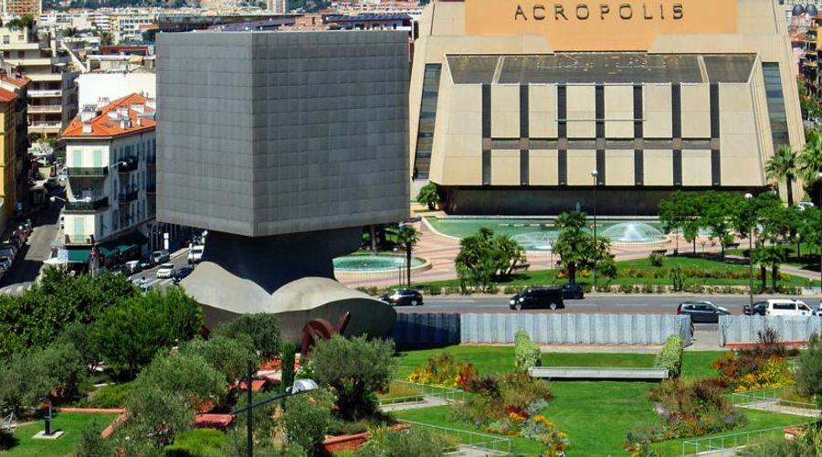 Hotel Campanile Nice Centre - Acropolis-21 of 51 photos