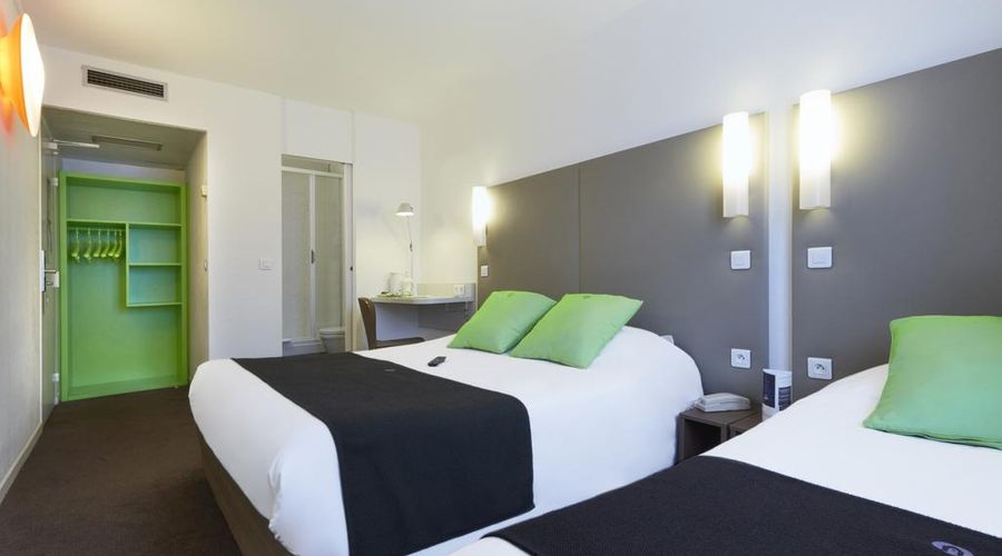 Hotel Campanile Nice Centre - Acropolis-25 of 51 photos