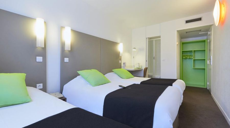 Hotel Campanile Nice Centre - Acropolis-26 of 51 photos