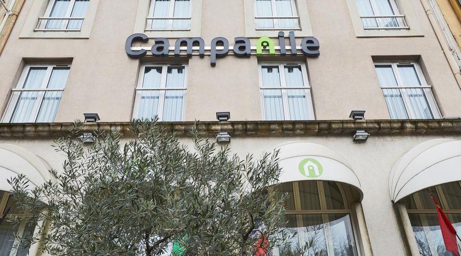 Hotel Campanile Nice Centre - Acropolis-30 of 51 photos