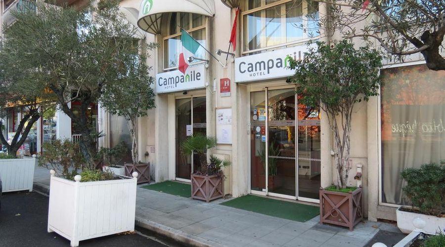 Hotel Campanile Nice Centre - Acropolis-4 of 51 photos