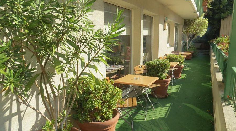 Hotel Campanile Nice Centre - Acropolis-46 of 51 photos
