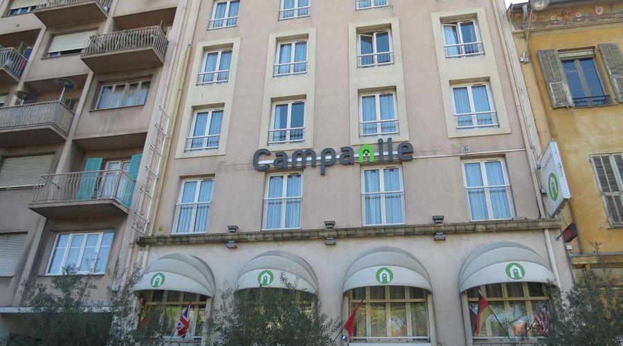 Hotel Campanile Nice Centre - Acropolis-50 of 51 photos