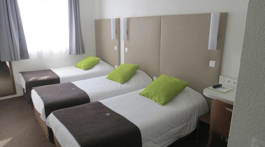 Hotel Campanile Nice Centre - Acropolis-51 of 51 photos