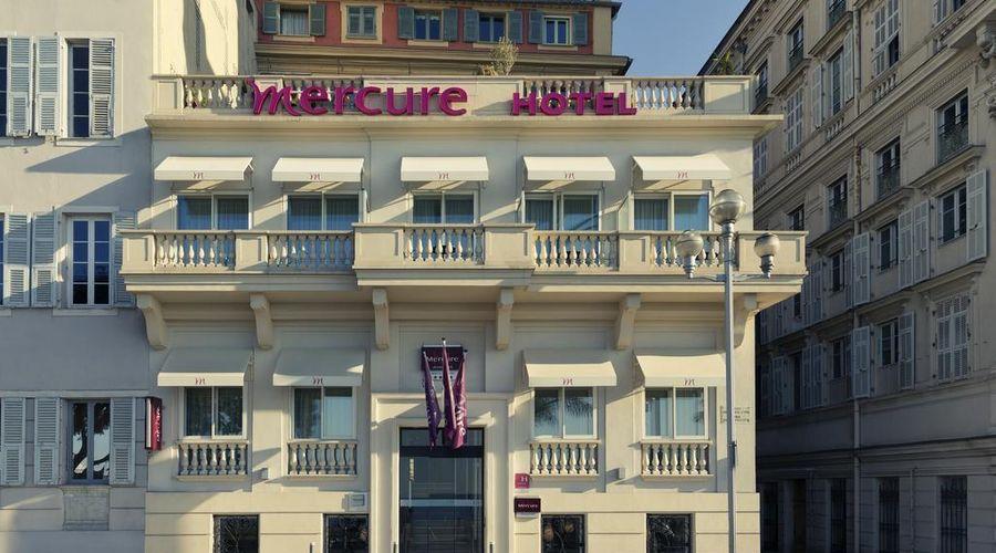 Mercure Nice Marche aux Fleurs-1 of 55 photos