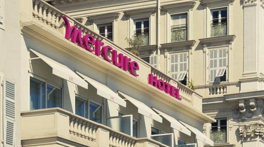 Mercure Nice Marche aux Fleurs-2 of 55 photos