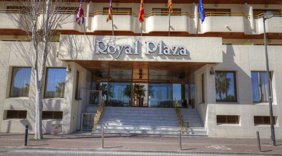 Hotel Royal Plaza-3 of 45 photos