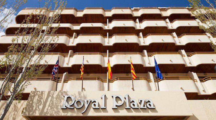 Hotel Royal Plaza-1 of 45 photos