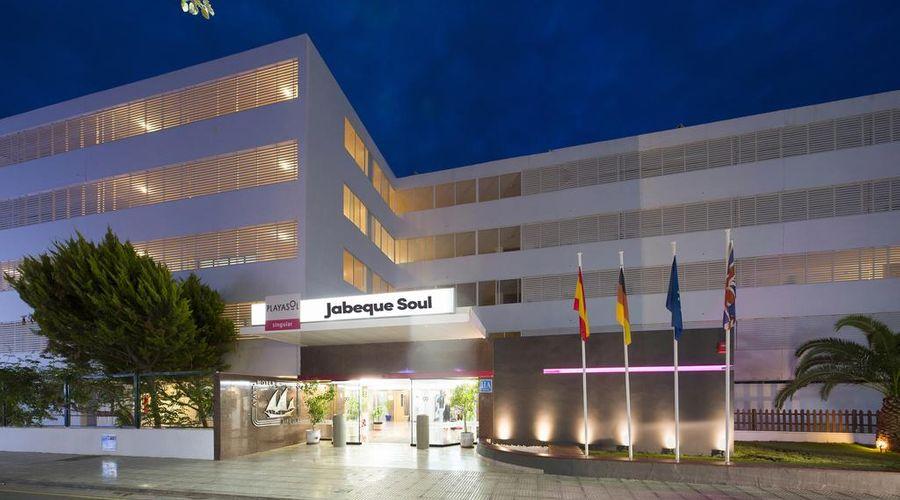 Aparthotel Playasol Jabeque Soul-1 of 31 photos