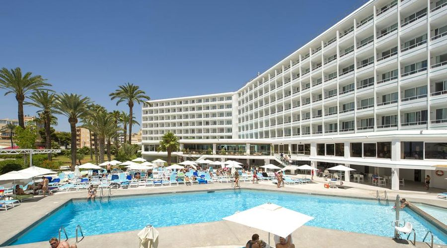 Hotel Playasol The New Algarb-2 of 35 photos